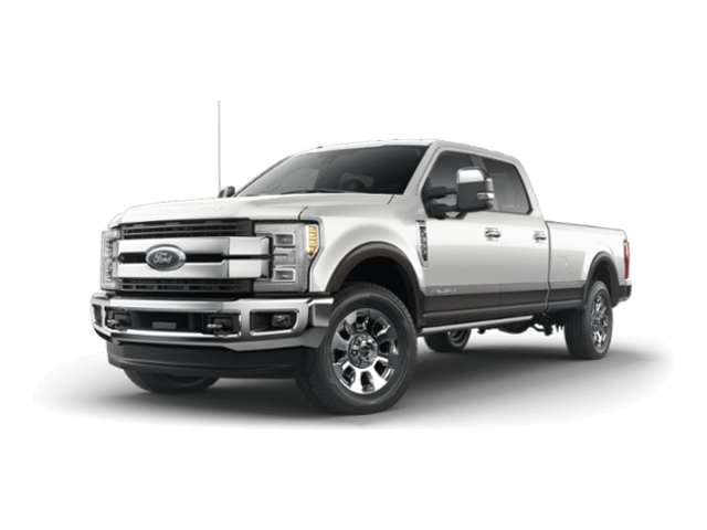 New 2018 Ford F-350 F-350 King Ranch Truck Crew Cab Klamath Falls, OR